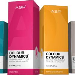 Affinage Colour Dynamics