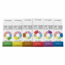 Affinage Spectrum Pigments
