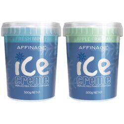 Affinage Ice Crème Bleach Multipacks