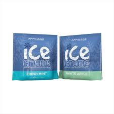 Affinage Ice Crème Bleach